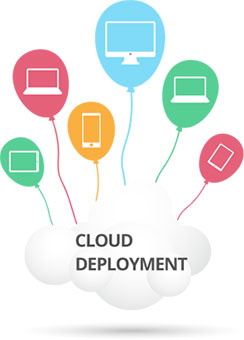 Cloud deployments