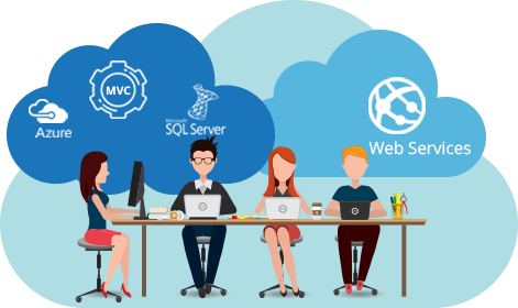 Hire Expert C# ASP.Net Developers
