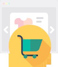 larawell ecommerce development angular minds