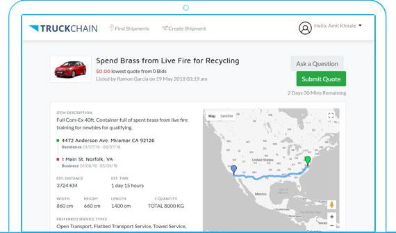 app-truckchain