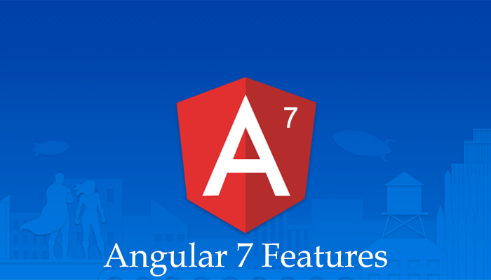 Angular 7 vs Angular 8 vs Angular 8