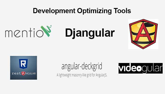 Development Optimizing Tools