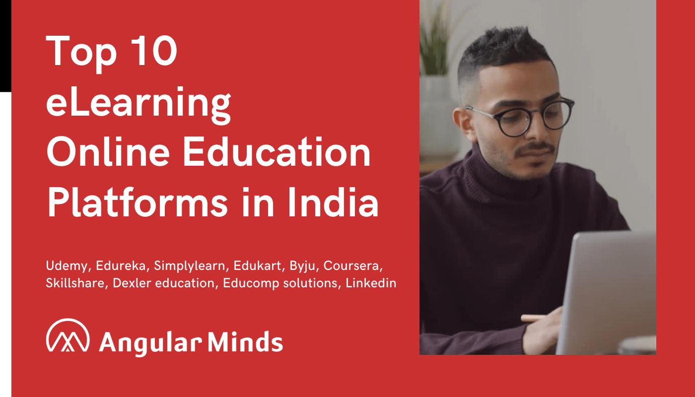 Top 10 eLearning Online Education Platforms