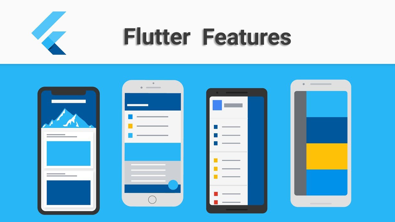 Flutter 1.2 new features & improvements