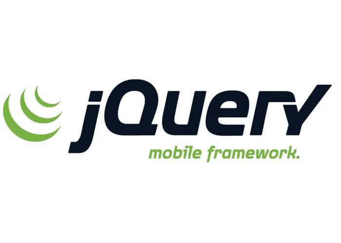 Mobile app framework - JQuery Mobile