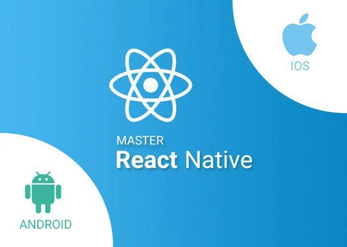 Mobile app framework - react-native