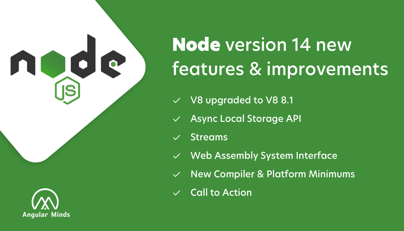Node 14 Features