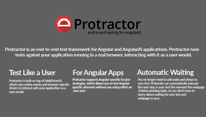 20 Best AngularJS Development Tools for Developers | Angular Minds