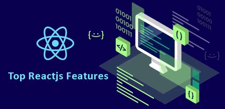 ReactJS Features