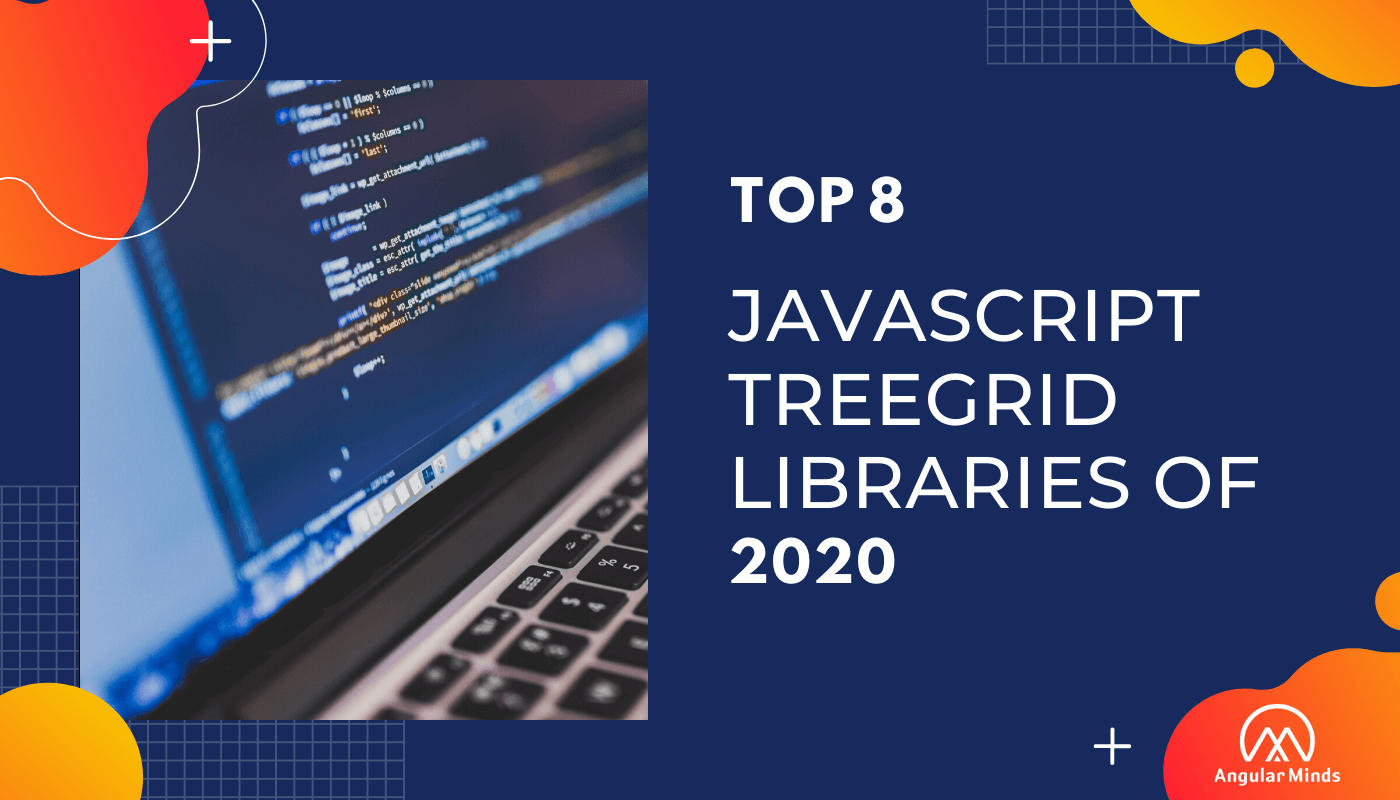 JavaScript TreeGrid Libraries